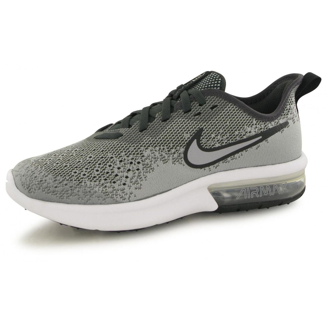 the best attitude b2e81 c90cd Mode- Lifestyle enfant NIKE Baskets Air Max Sequent 4 ...