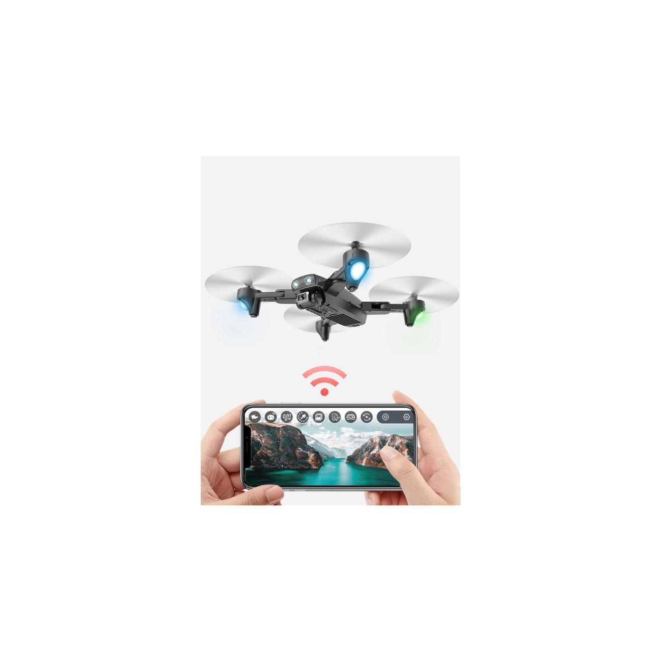 CELLYS Drone 5G 1080p WIFI pliable GPS