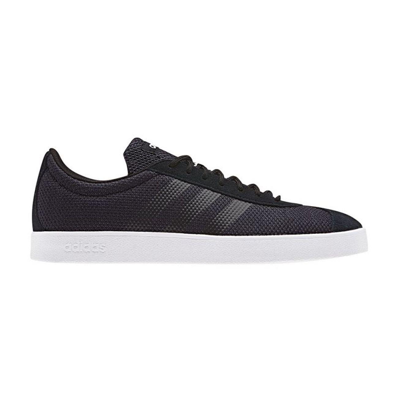 Adidas Padel 2 Negro F34579 Adulte Vl Blanco Court 0 jq354LAR