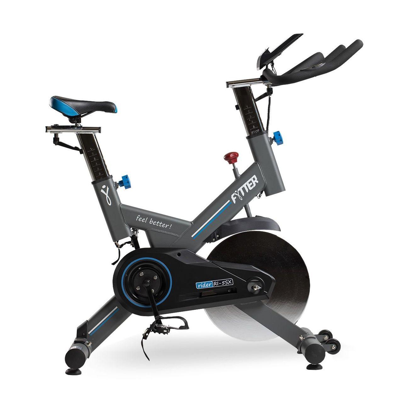 Fitness  FYTTER Fytter Indoor Biking Ri-5sx