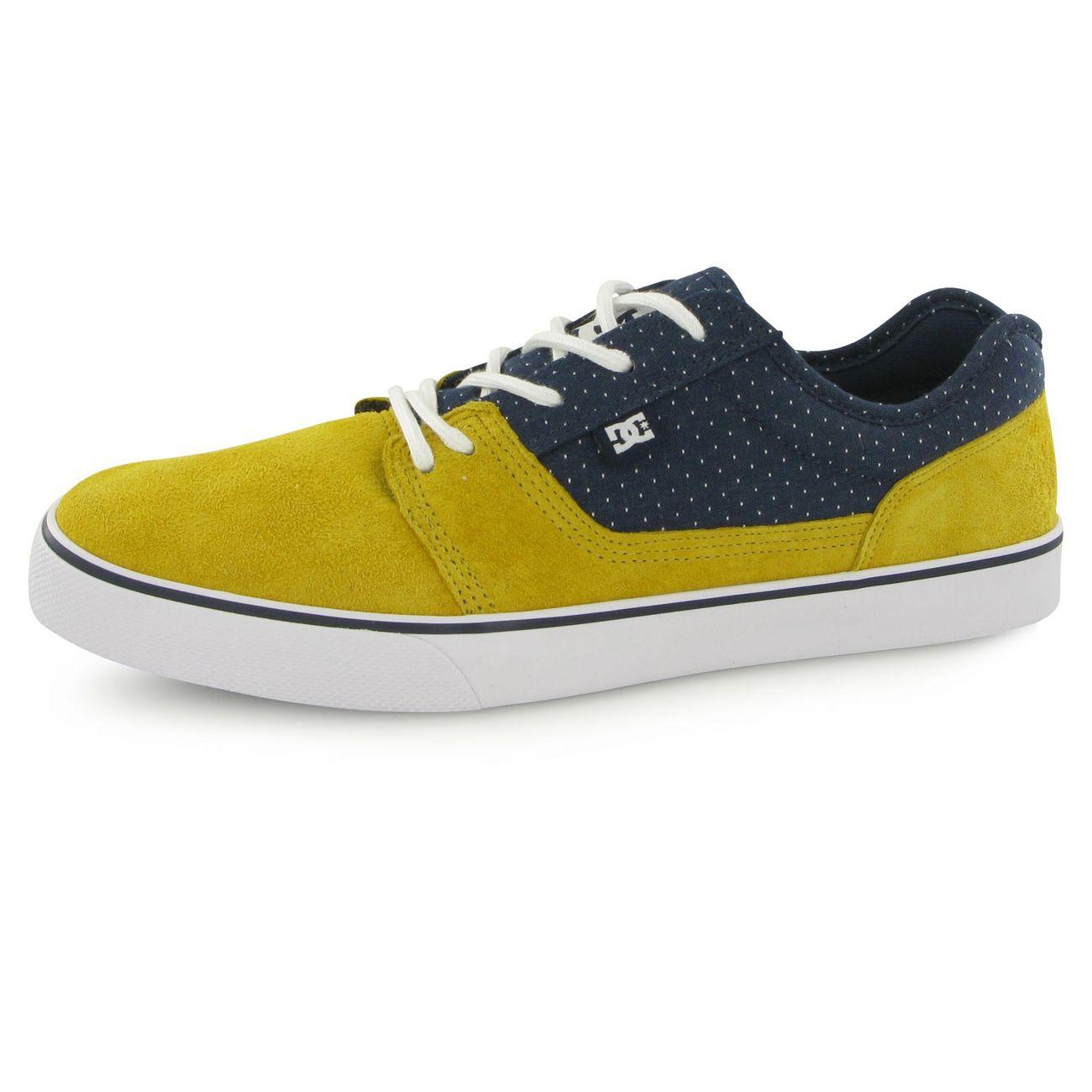 Dc Se menuisier Shoes Rs5fx Baskets Tonik Jaune Homme Retentive 0wnOPk