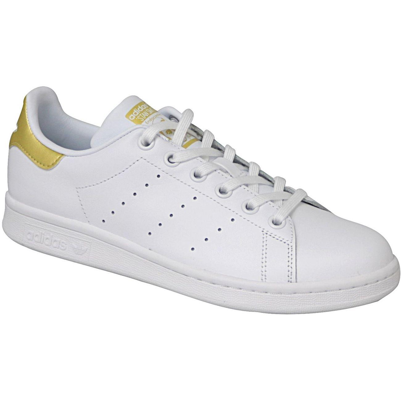 Smith Adidas J Bb0209 Blanc U Stan Baskets Uq6qA5w