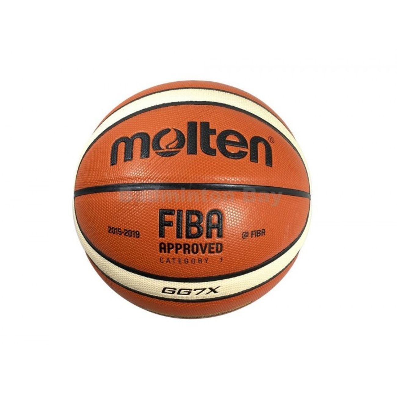 7ce7065a9760d Ballon de basket Molten GGX7 taille 7 – achat et prix pas cher - Go ...
