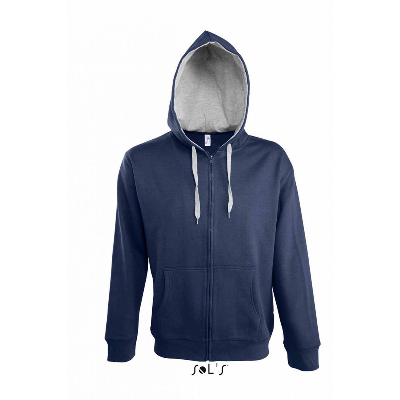 0d059ea5f1e veste-zippee-homme-bicolore-a-capuche-contrastee-et-doublee-46900---bleu -marine 1 v1.jpeg