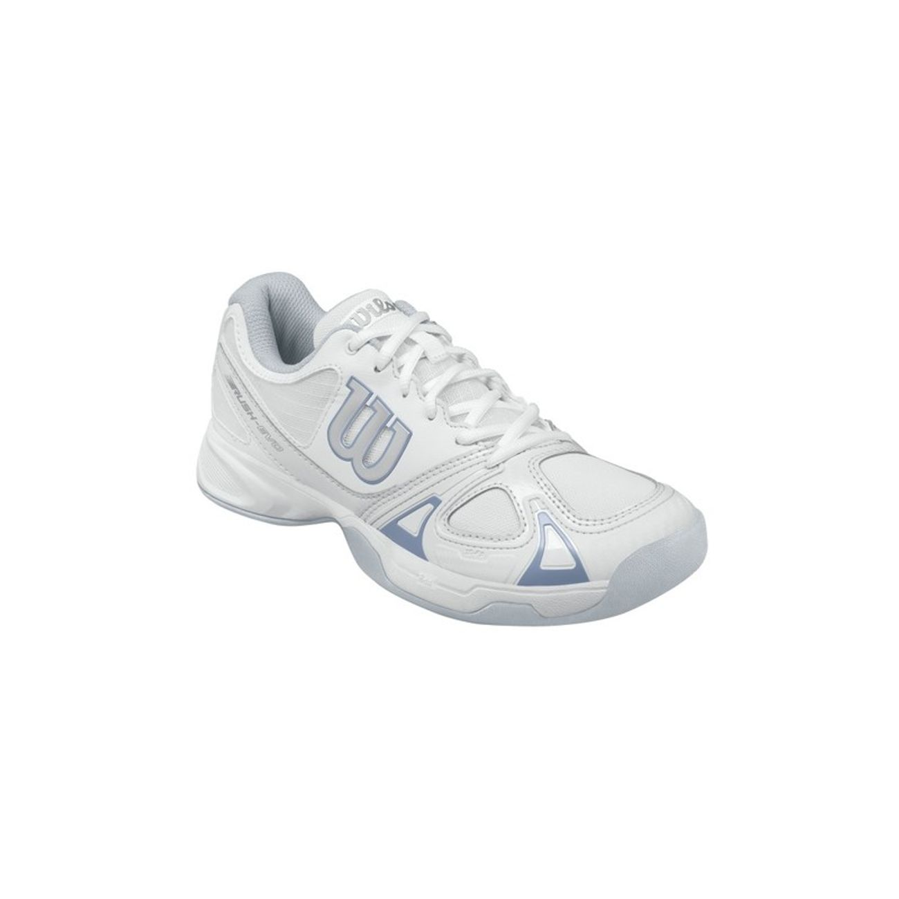Tennis adulte WILSON Adidas Barricade Club xJ Tallas - 6