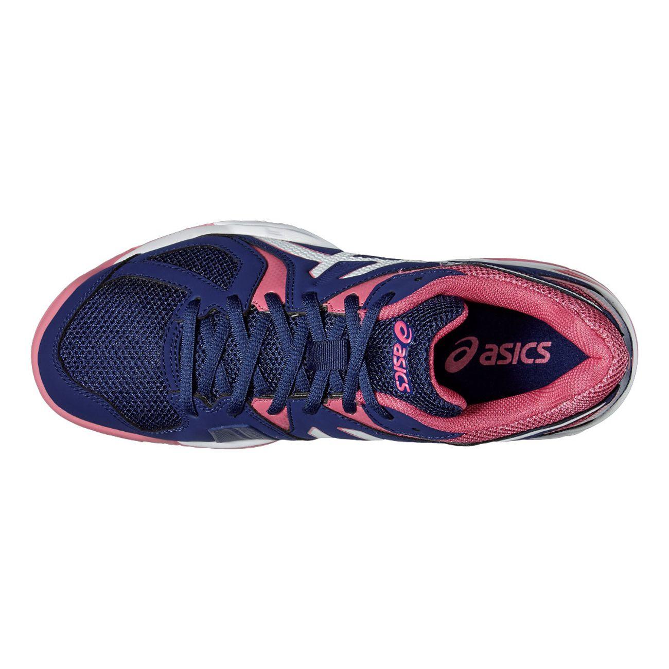 Handball femme ASICS Chaussures femme Asics Gel HUNTER 3