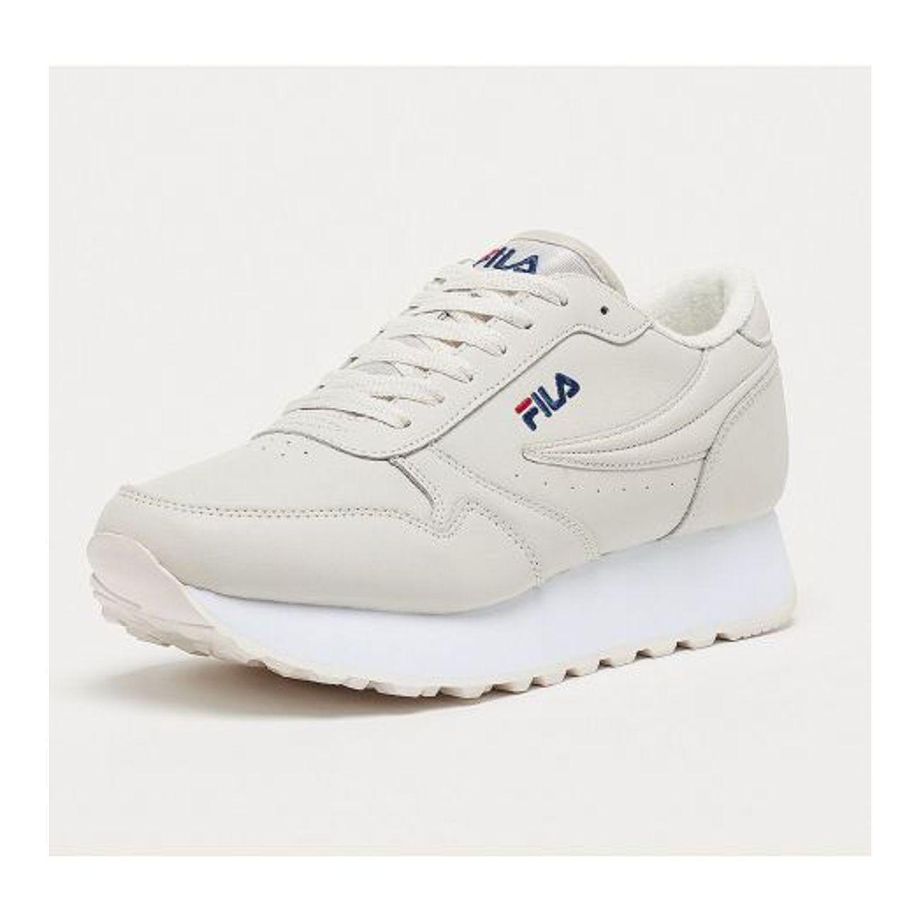 Chaussures basses en cuir ORBIT ZEPPA – achat et prix pas cher - Go ... 1ebe35fd21a