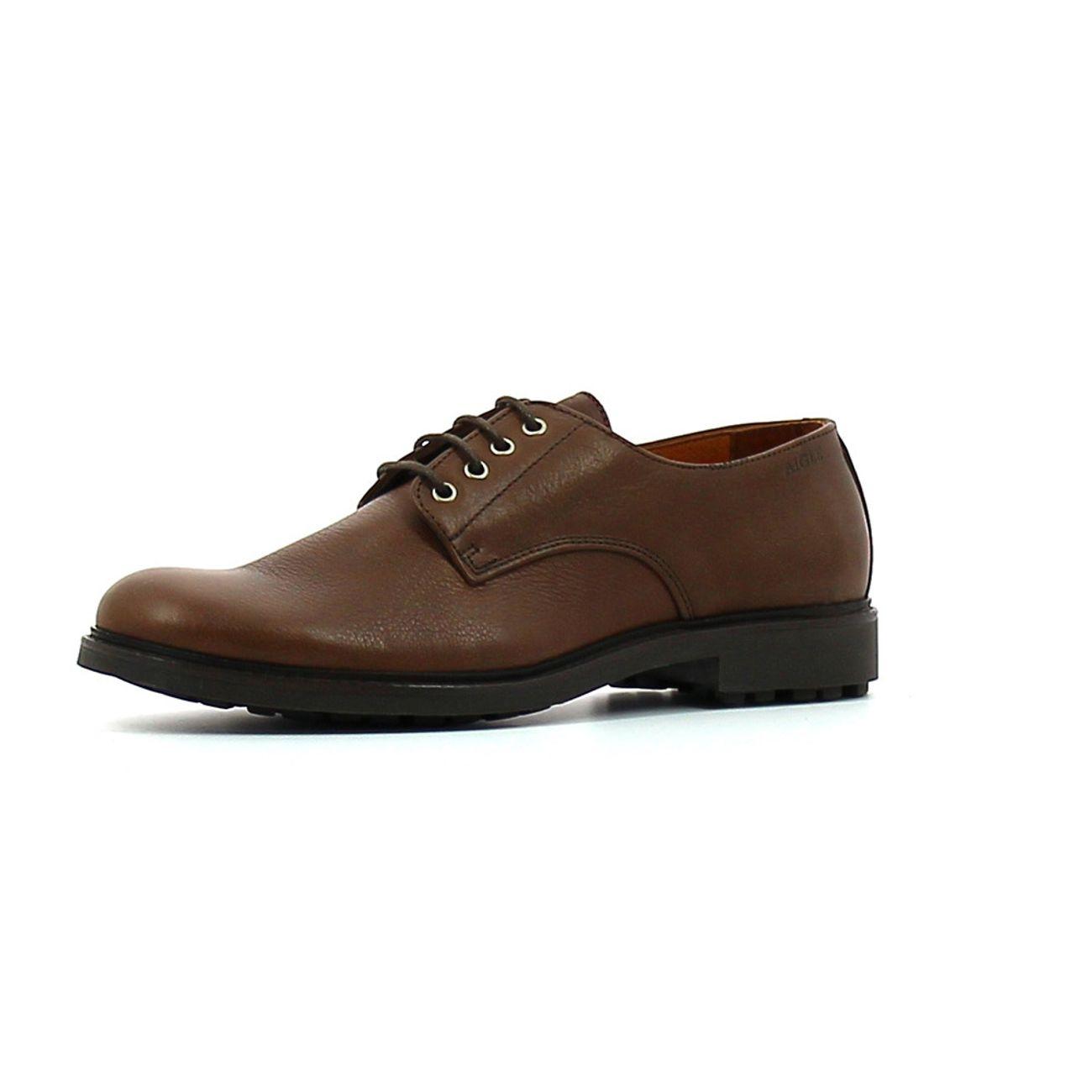 Aigle Ville Greton Chaussures Derby De Ybf7gvy6