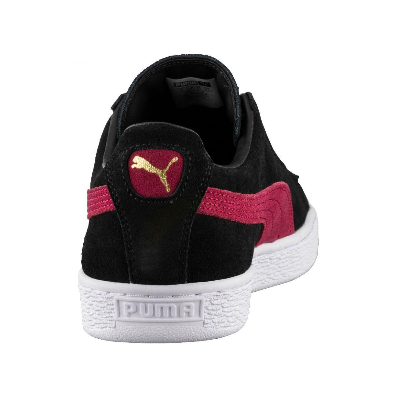 basket fille 31 puma