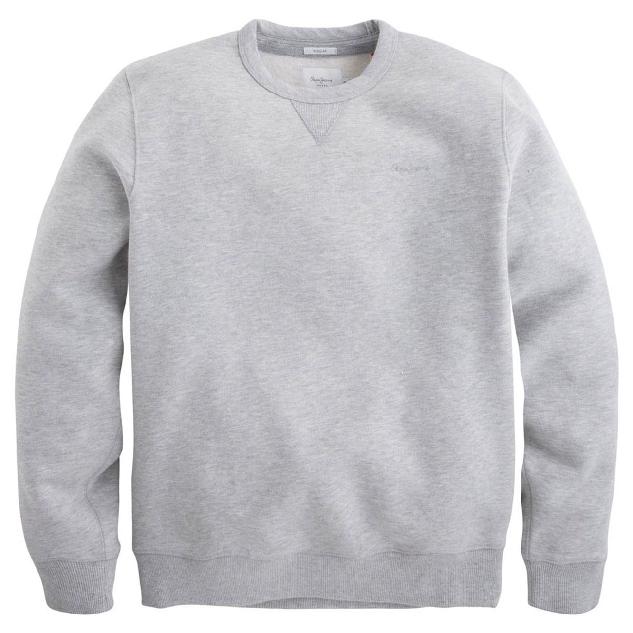 Pepe Jeans ModeLifestyle Homme Neck Crew WHIED29