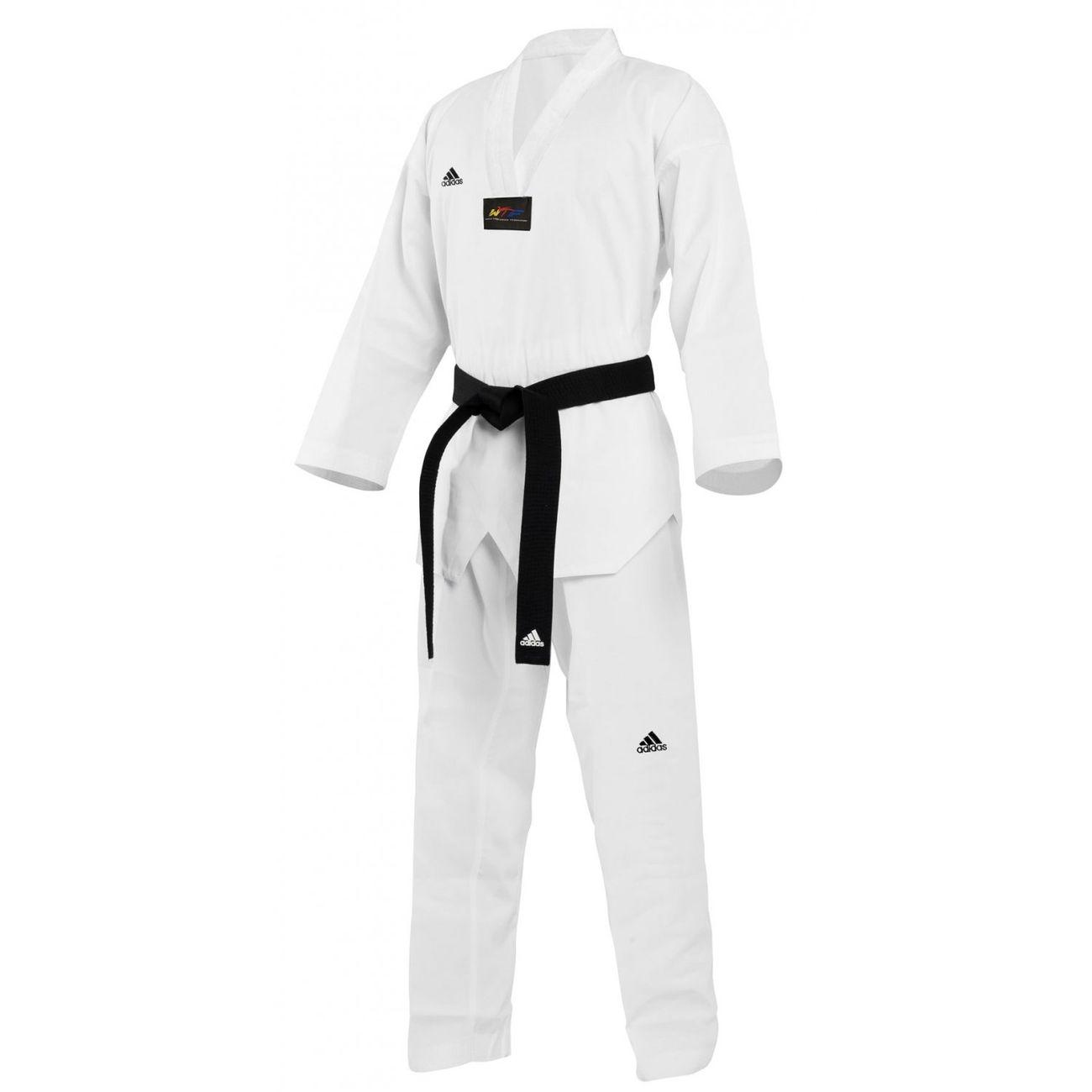 Karaté adulte ADIDAS Dobok Taekwondo Adidas