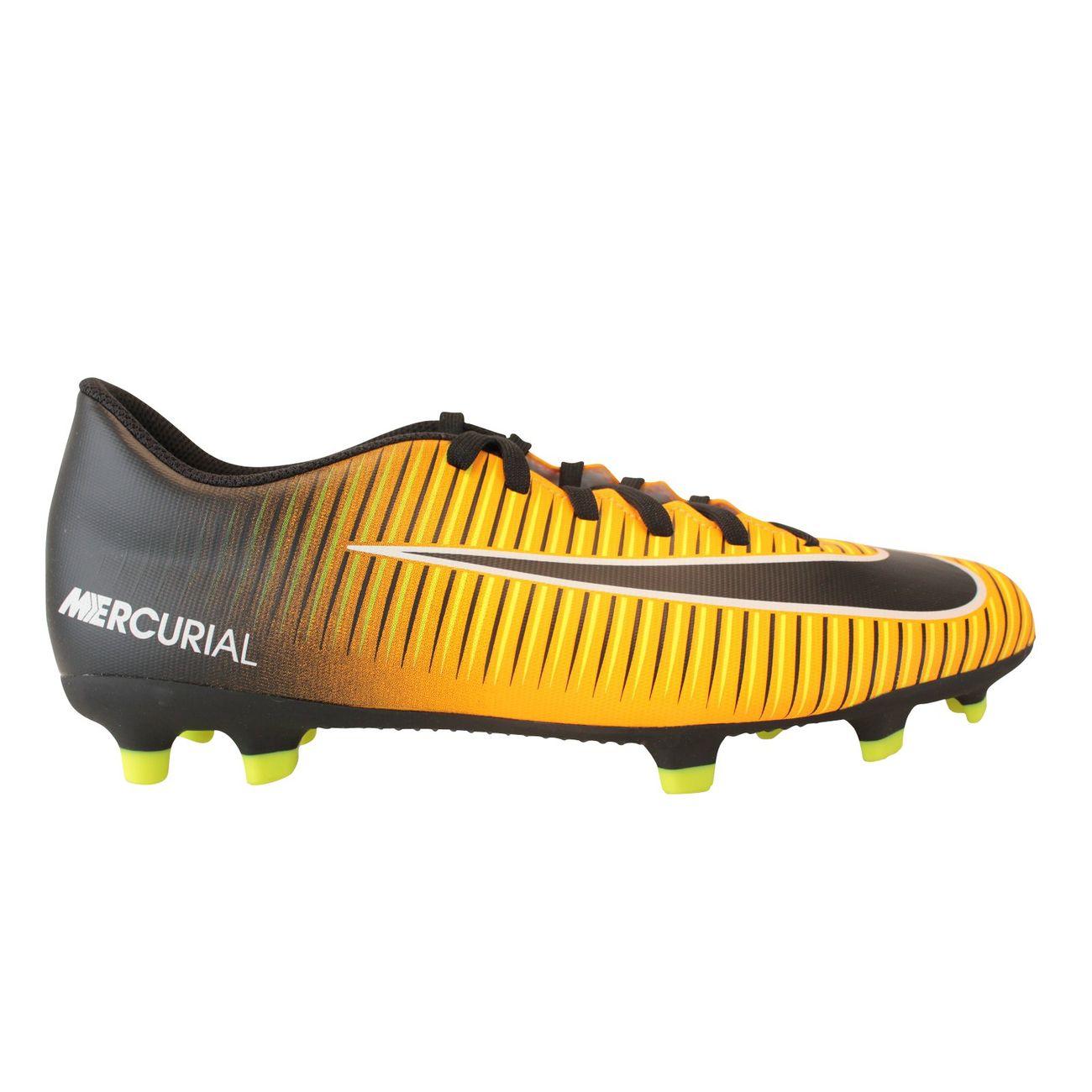 purchase cheap 853e4 4fa59 ... Football homme NIKE Nike Mercurial Vortex III FG 831969 801 ...