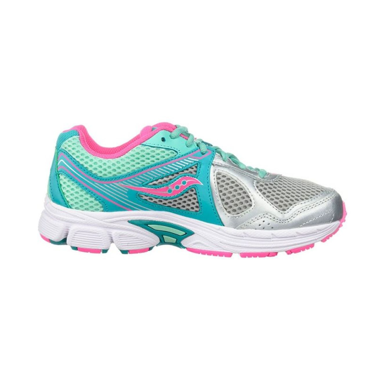 Saucony Fille Cohesion Gris K160389y Adulte 10 Padel Turquoise 6gbf7yY