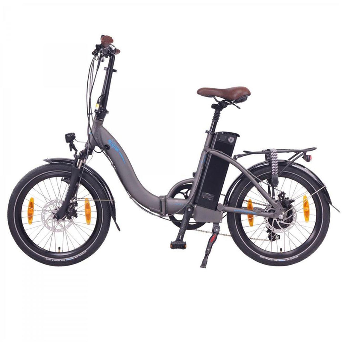 Vélo  NCM Vélo électrique pliant NCM Paris 20