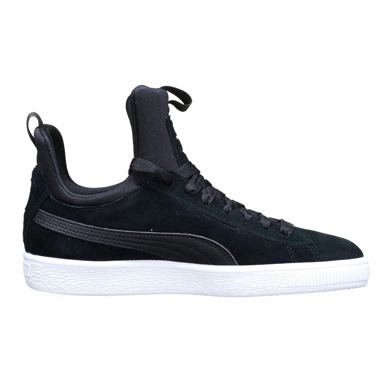 Wn Noir Suede Puma 36601003 ModeLifestyle S Homme Basket Fierce n8wOmyNP0v