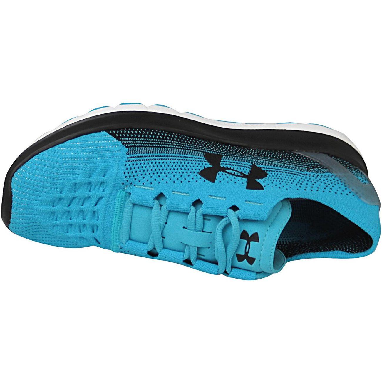 Running Slingride Chaussures Homme 987 Fade 1288254 De H Armour Speedform Ua bleu Noir Under TcF1JK53ul