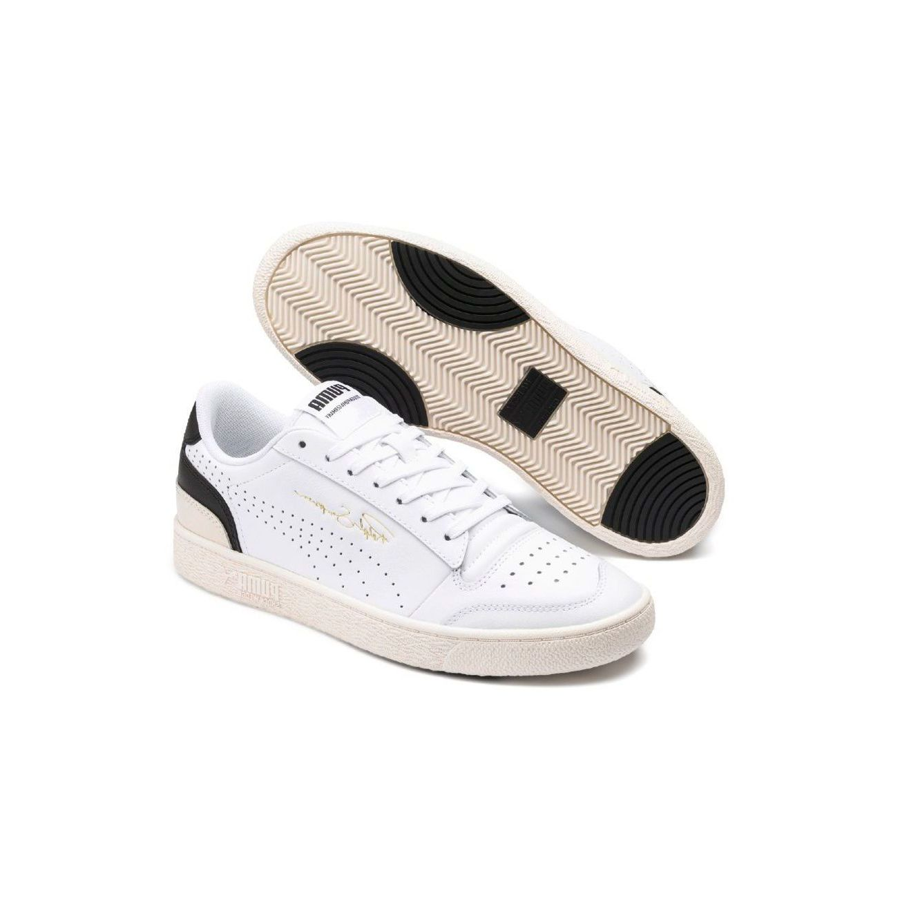 Mode Lifestyle homme PUMA Baskets RALPH SAMPSON LO PERF