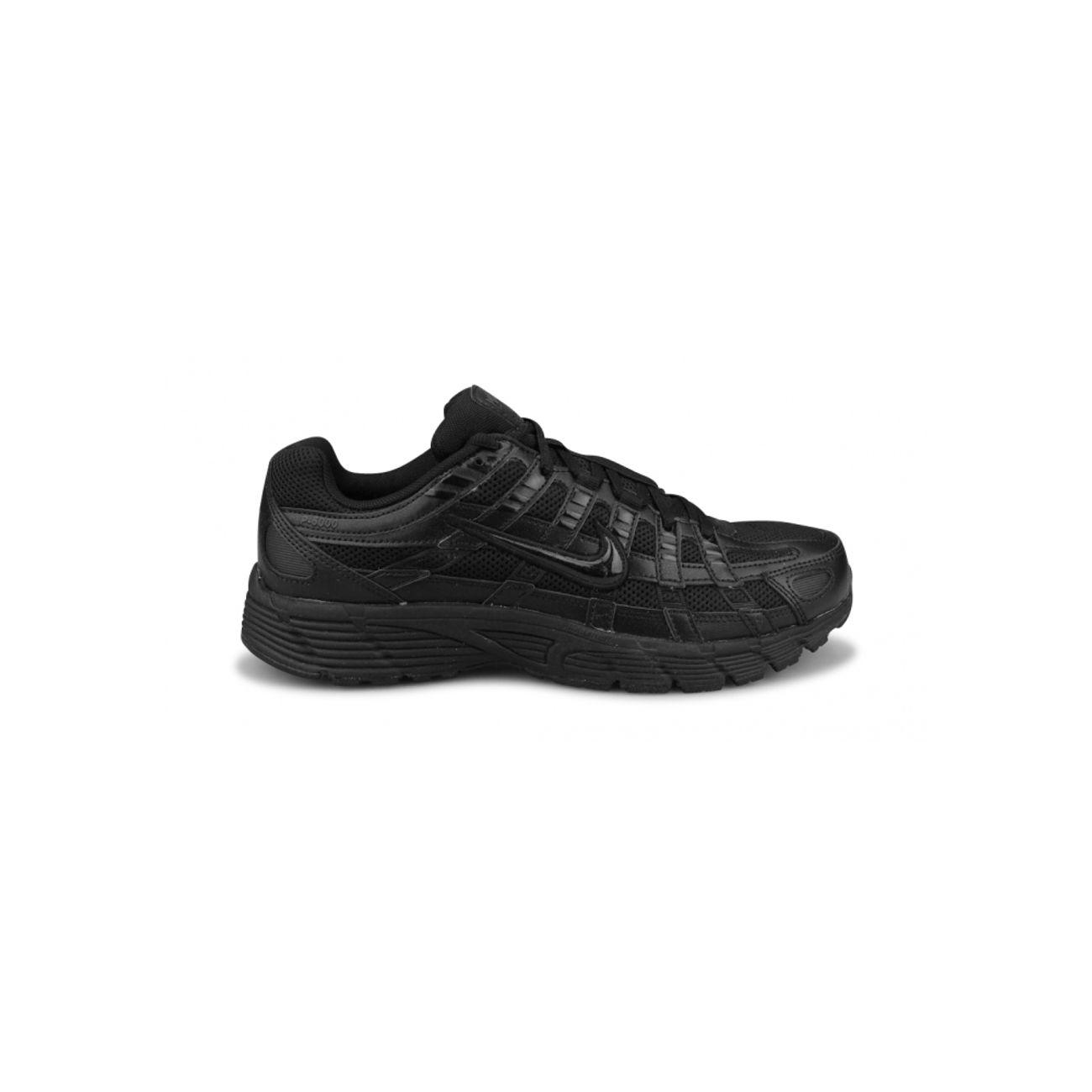 Mode- Lifestyle homme NIKE Basket Nike P-6000 Noir Cd6404-002
