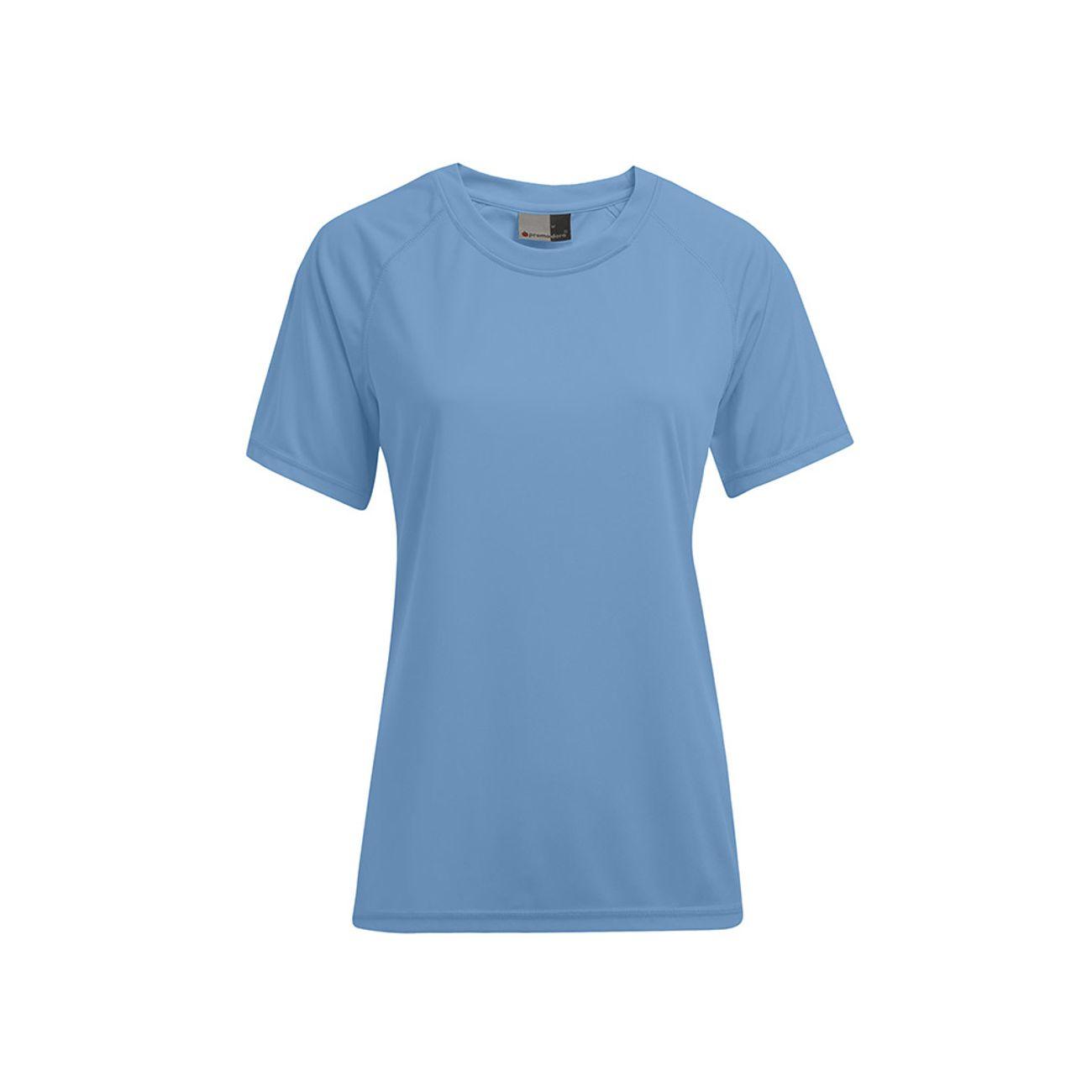 reasonable price closer at size 40 Randonnée pédestre femme PROMODORO T-shirt sport femme grande taille