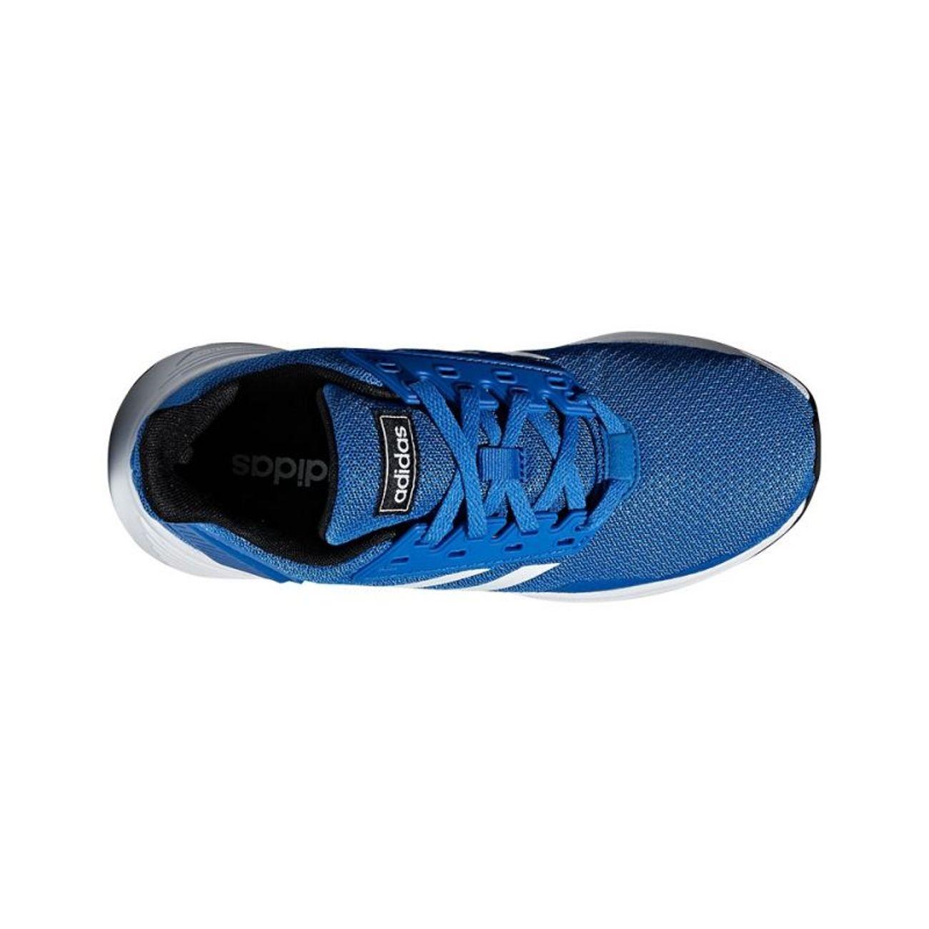 hot sale online 9d376 91ff6 ... Course à pied enfant ADIDAS Chaussures kid adidas Duramo 9 ...