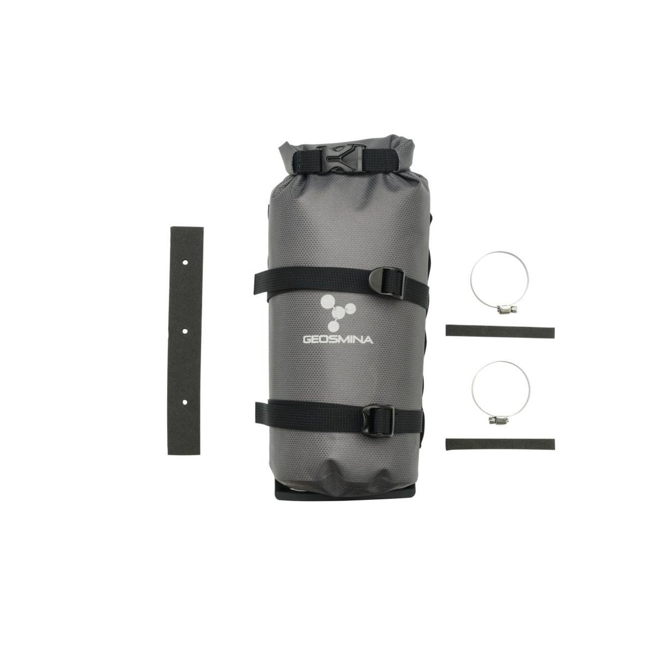 Vélo  Geosmina Geosmina - Cargo Cage Fork Bag 4L