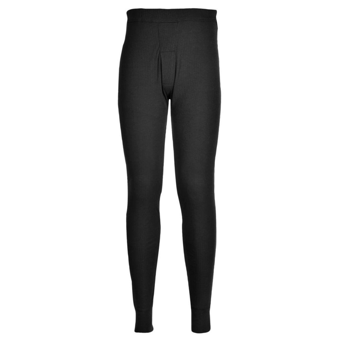 Fitness femme PORTWEST Pantalon thermique Portwest