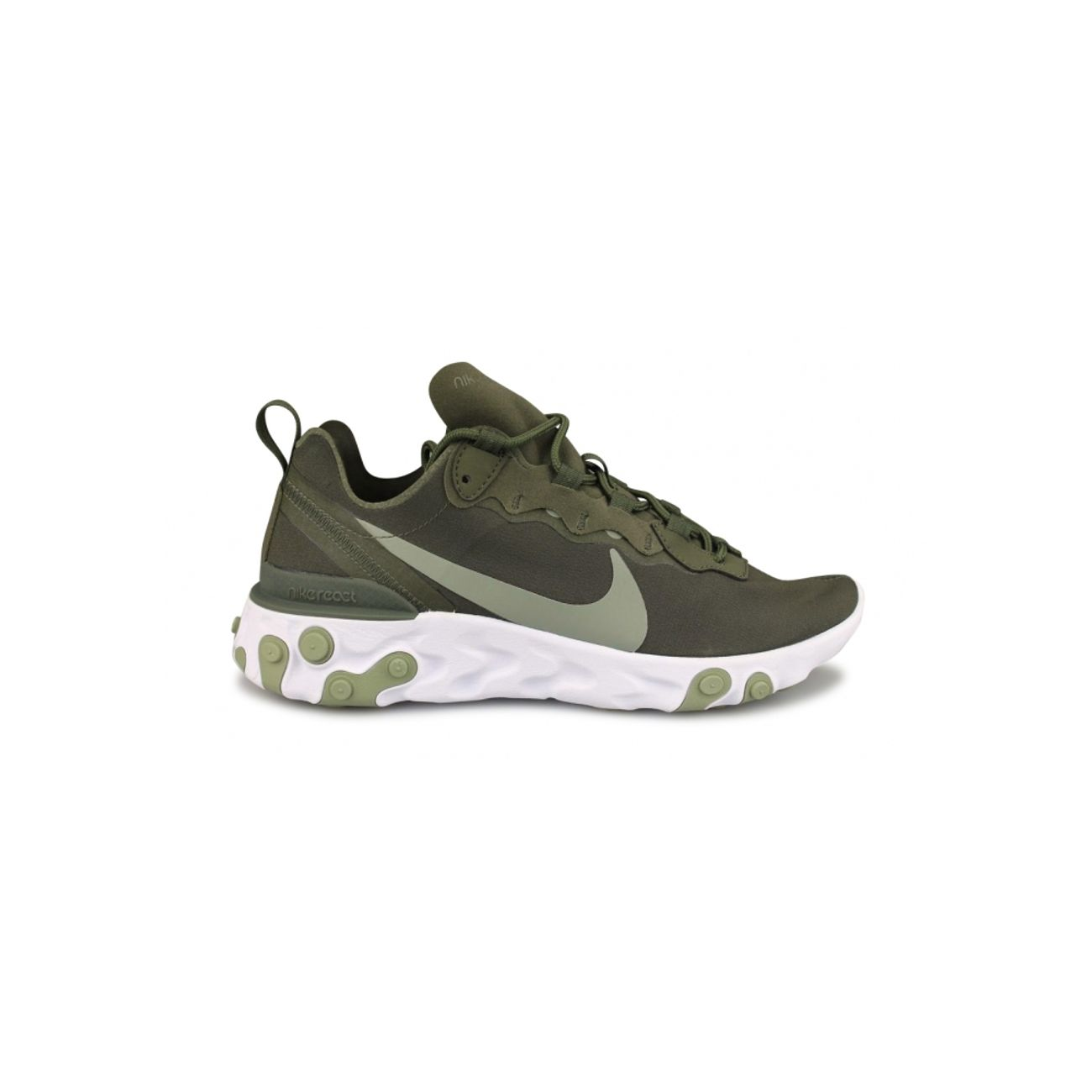 chaussure nike react fille