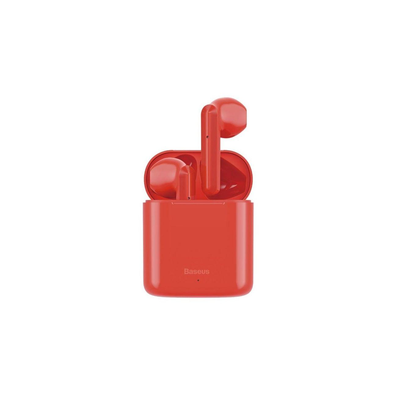 BASEUS Ecouteurs Bluetooth TWS W09 Encok Baseus