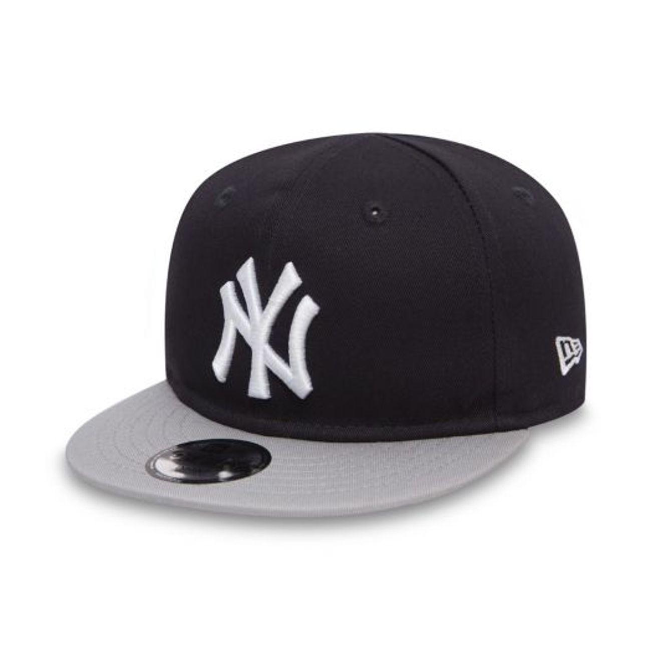 Mode- Lifestyle Bébé NEW ERA Casquette Bébé New Era New York Yankees Infant  My 1st ... b619491e1e4