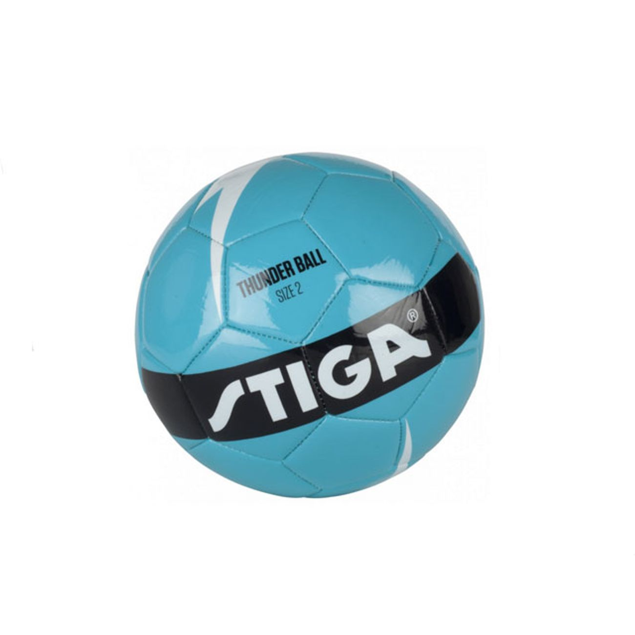 Football  STIGA STIGA Football ball Thunder 2