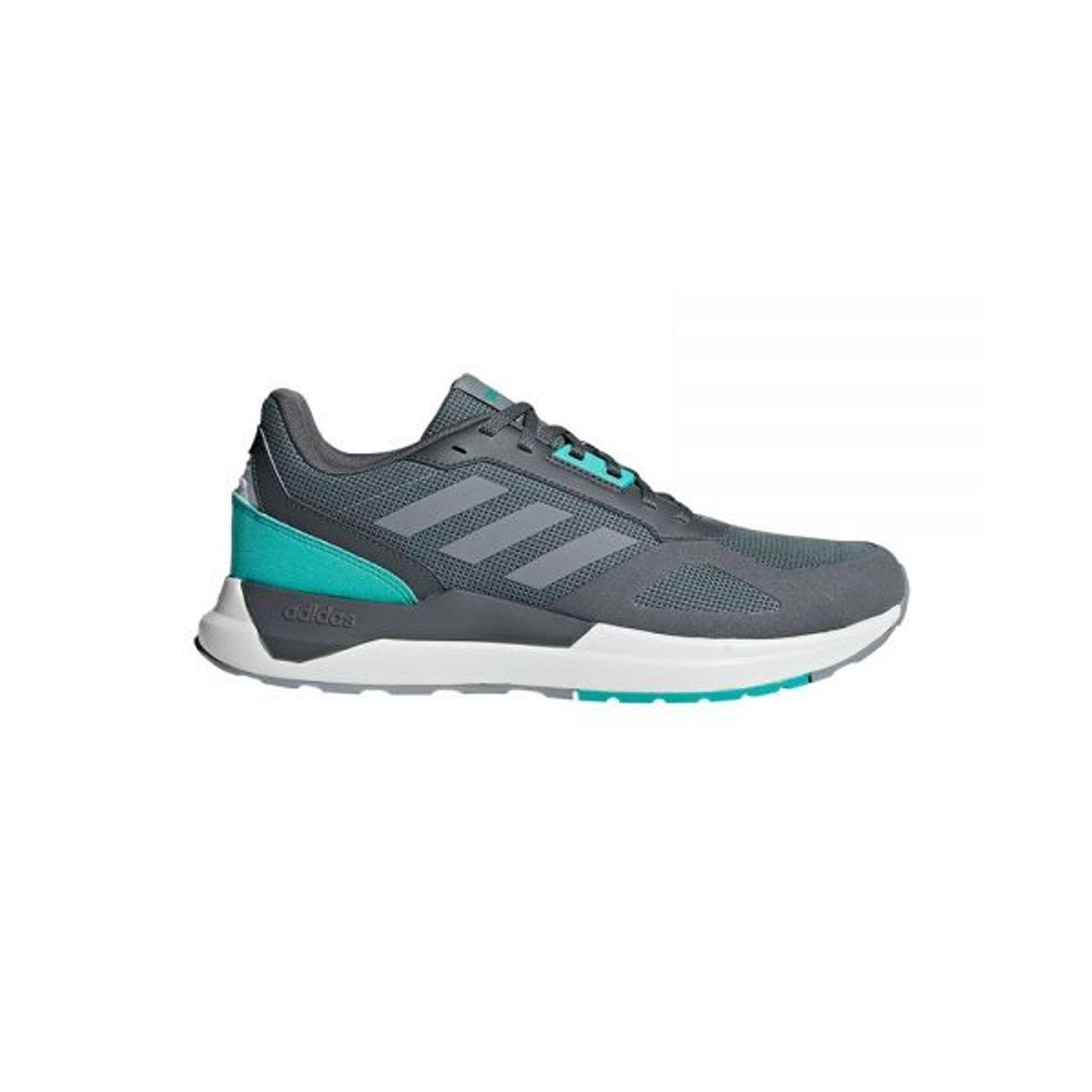 Running Run80s Bb7829 Adulte Adidas Gris 5Rjc3L4qA
