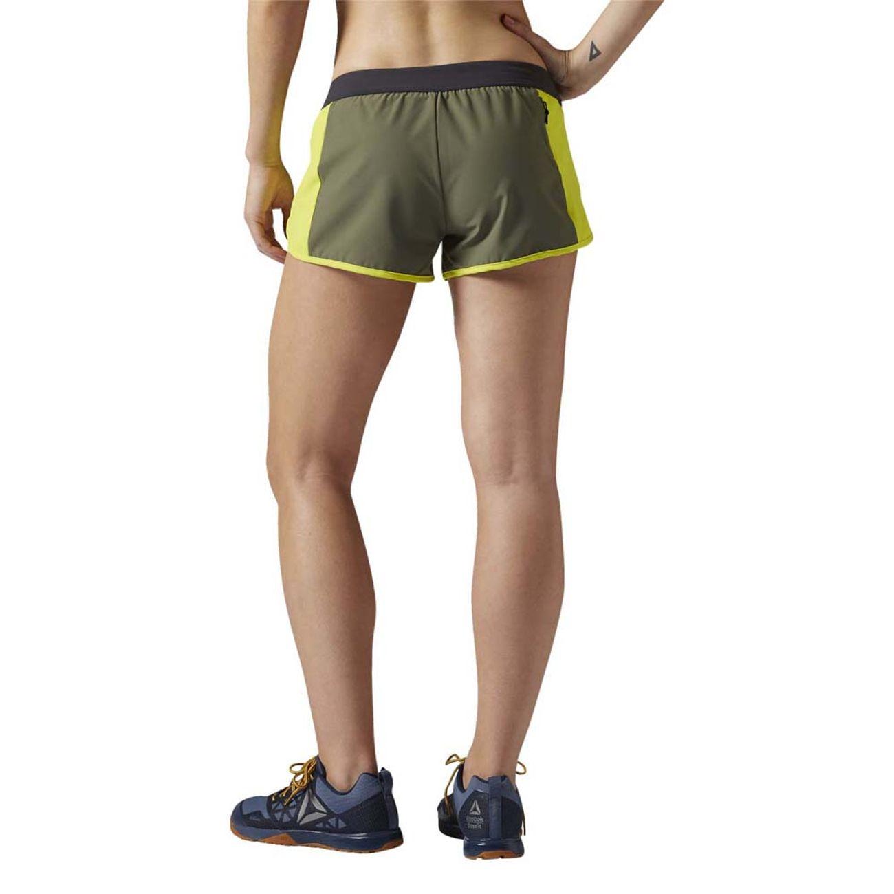 Fitness femme REEBOK CROSSFIT Reebok Crossfit Rcf Know Shorts Graphic W