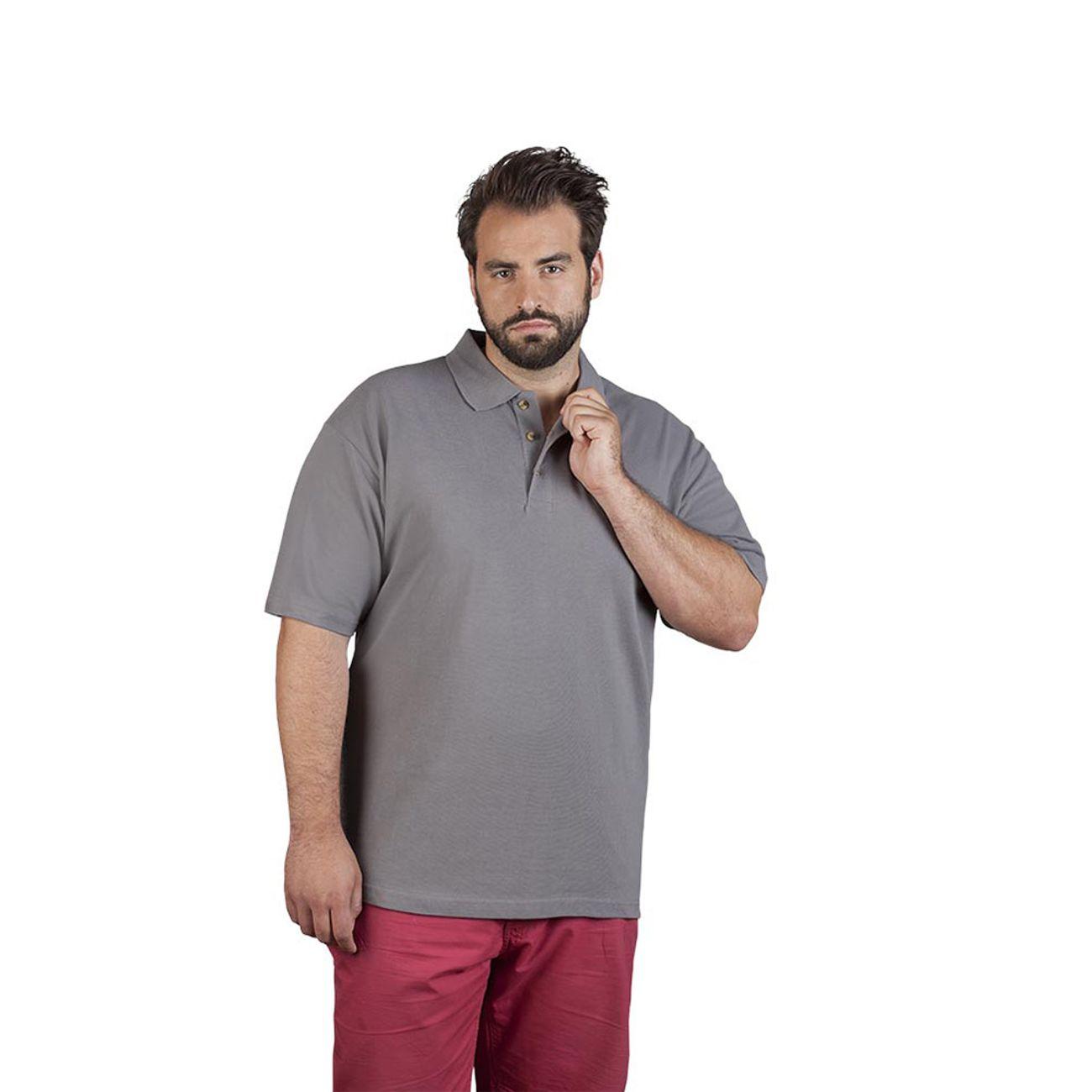 polo homme en coton grande taille achat et prix pas cher. Black Bedroom Furniture Sets. Home Design Ideas