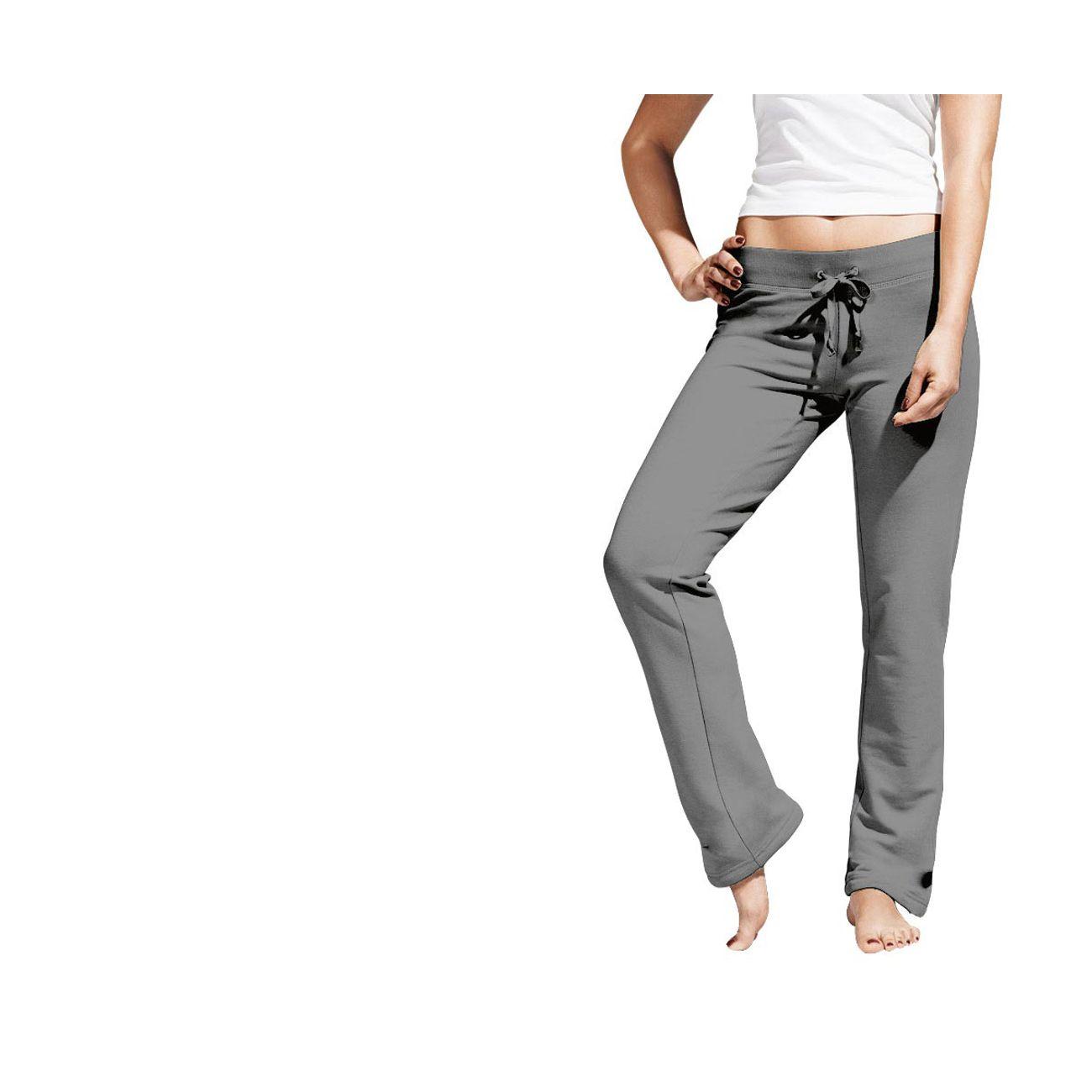 pantalon jogging femme grande taille achat et prix pas cher go sport. Black Bedroom Furniture Sets. Home Design Ideas