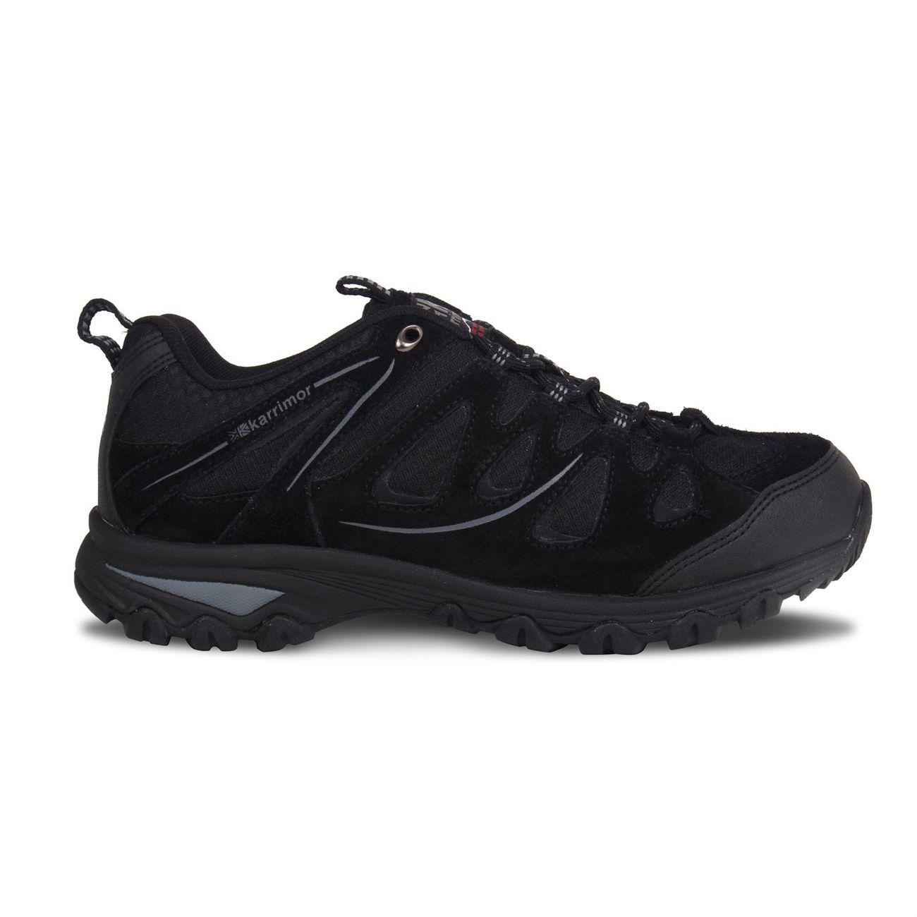 femme KARRIMOR Summit Chaussures De Marche Randonnée Montagne