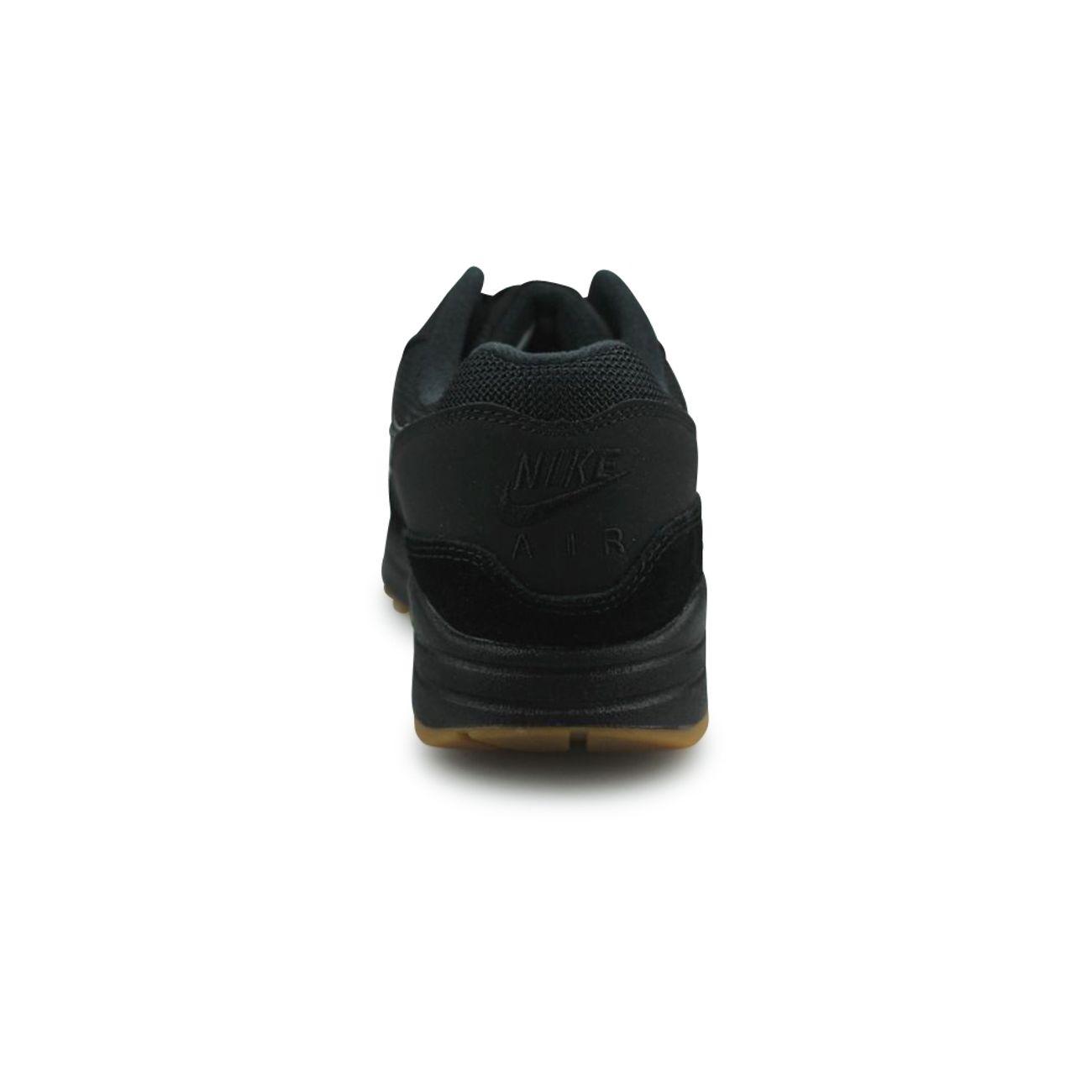 Basket Nike Nike Air Max 1 AH8145 007 Noir Achat Vente