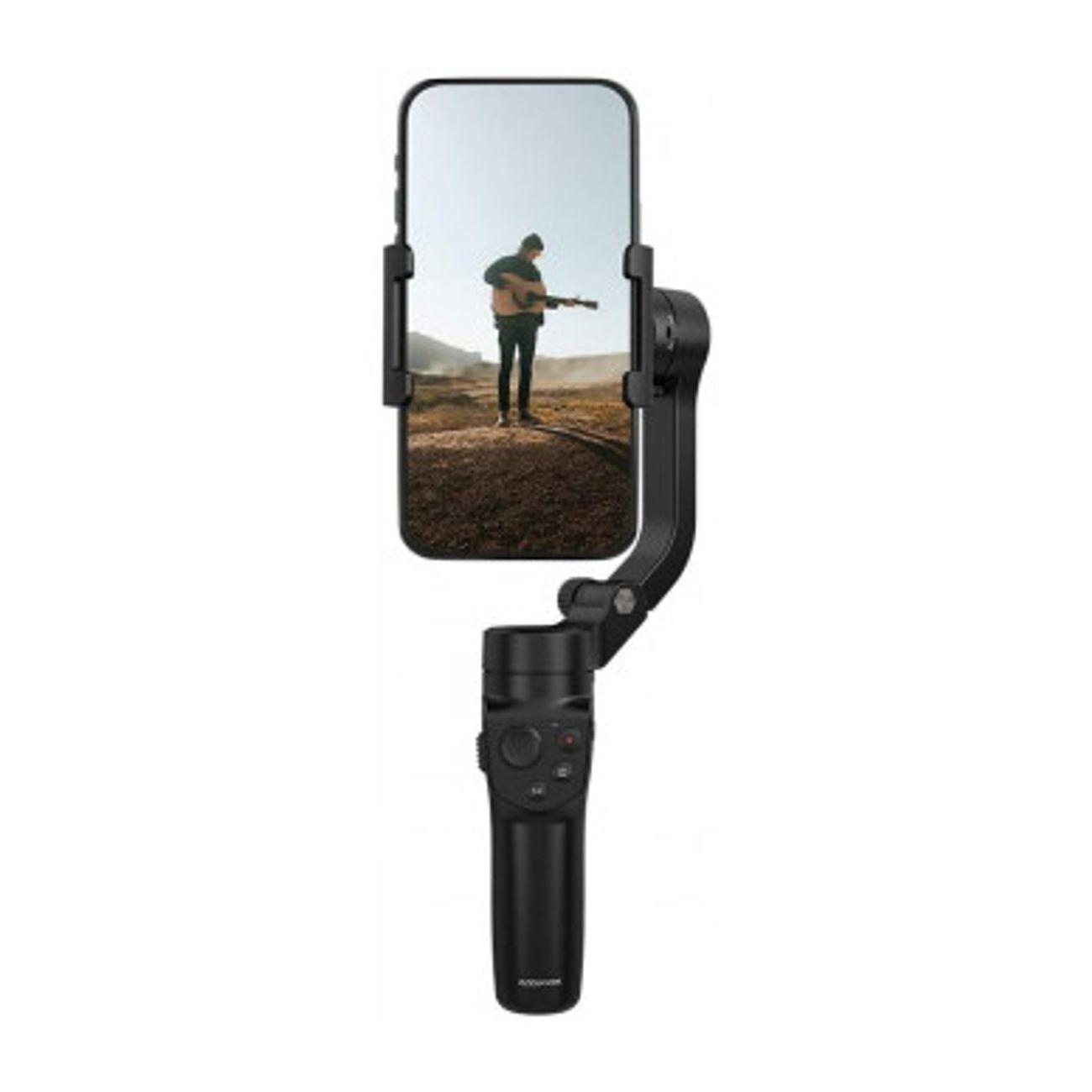 FEIYU TECH FeiyuTech - Stabilisateur Vlog Pocket 2 pour smartphone