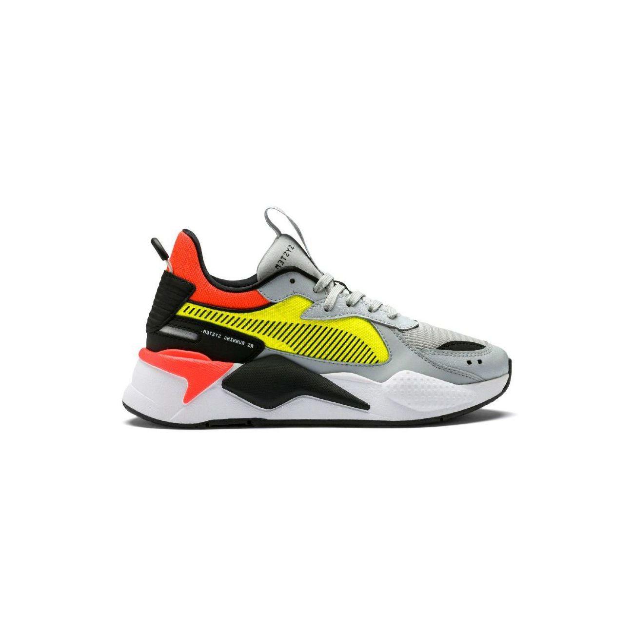 Baskets RS X HARD DRIVE – achat pas cher GO Sport