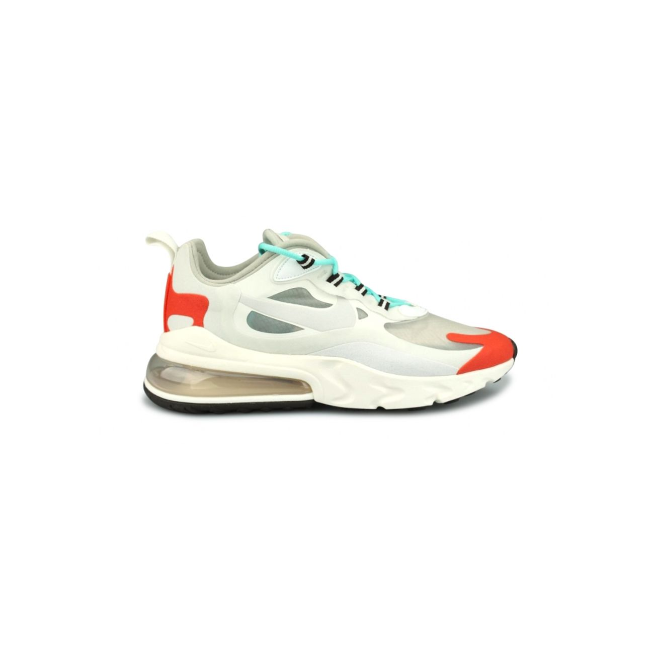 femme NIKE Basket Wmns Nike Air Max 270 React Beige At6174 200