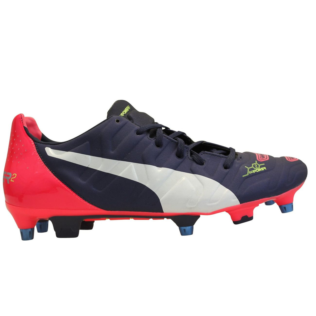 Football Chaussures Sg De Homme 2 Mixed Evopower Puma 2 dQxotCrBhs