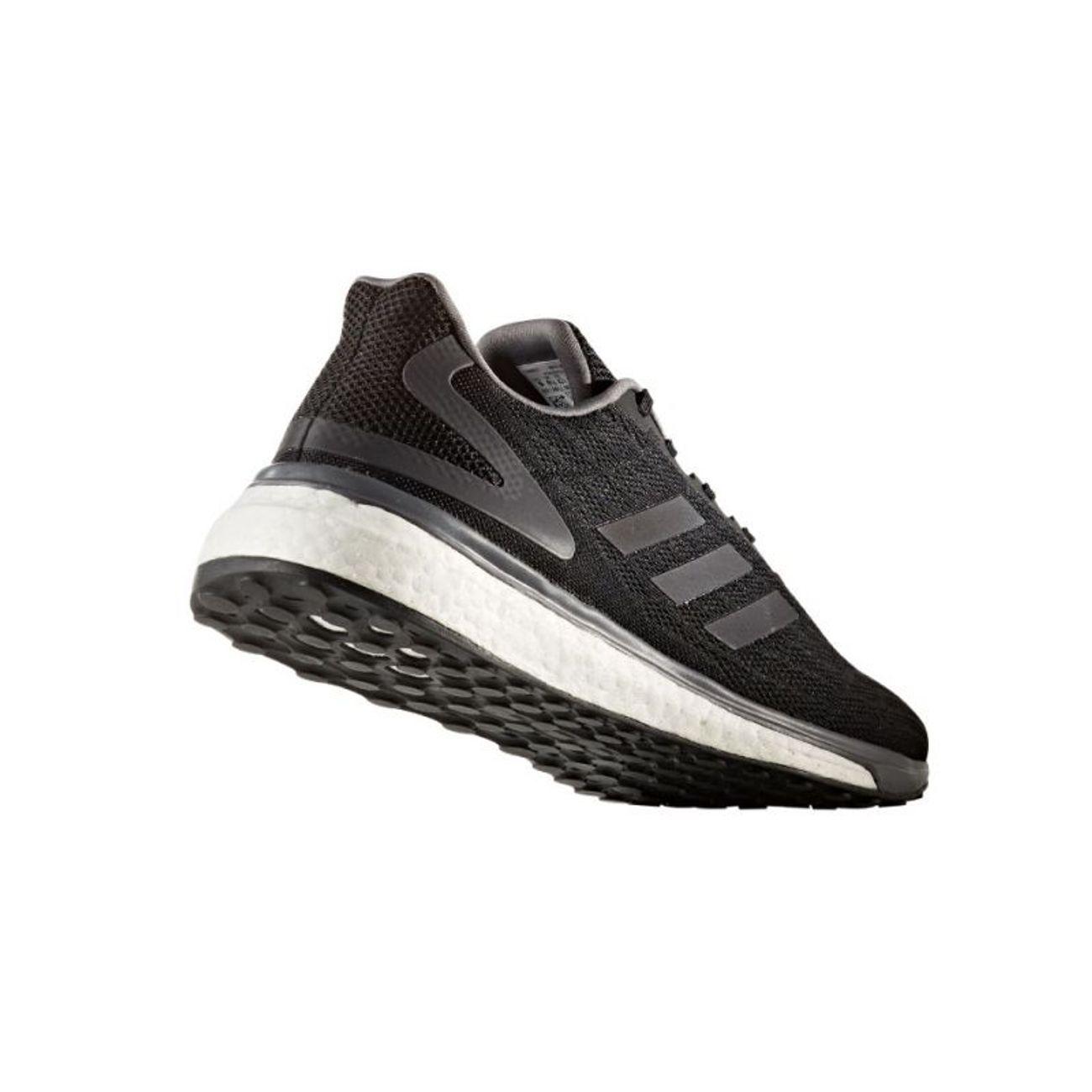 sale retailer e02fd 40f96 ... running homme ADIDAS Adidas - Response lt Hommes chaussure de course ( noir gris) ...
