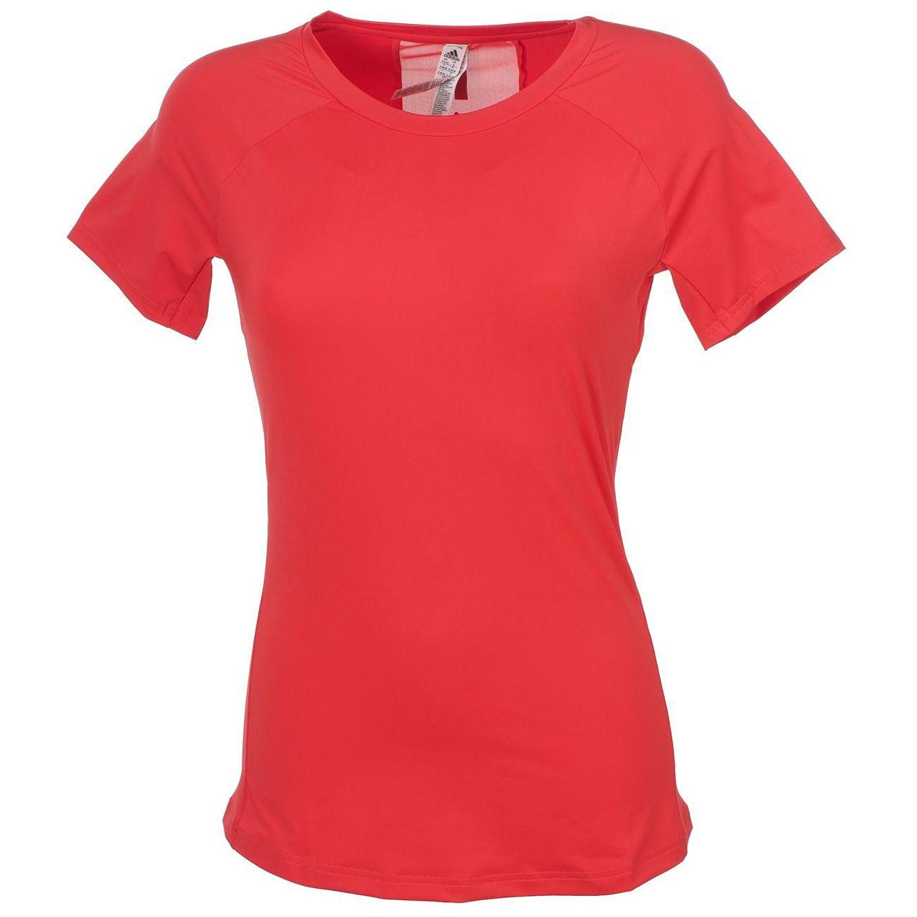 t shirt manche courte adidas femme