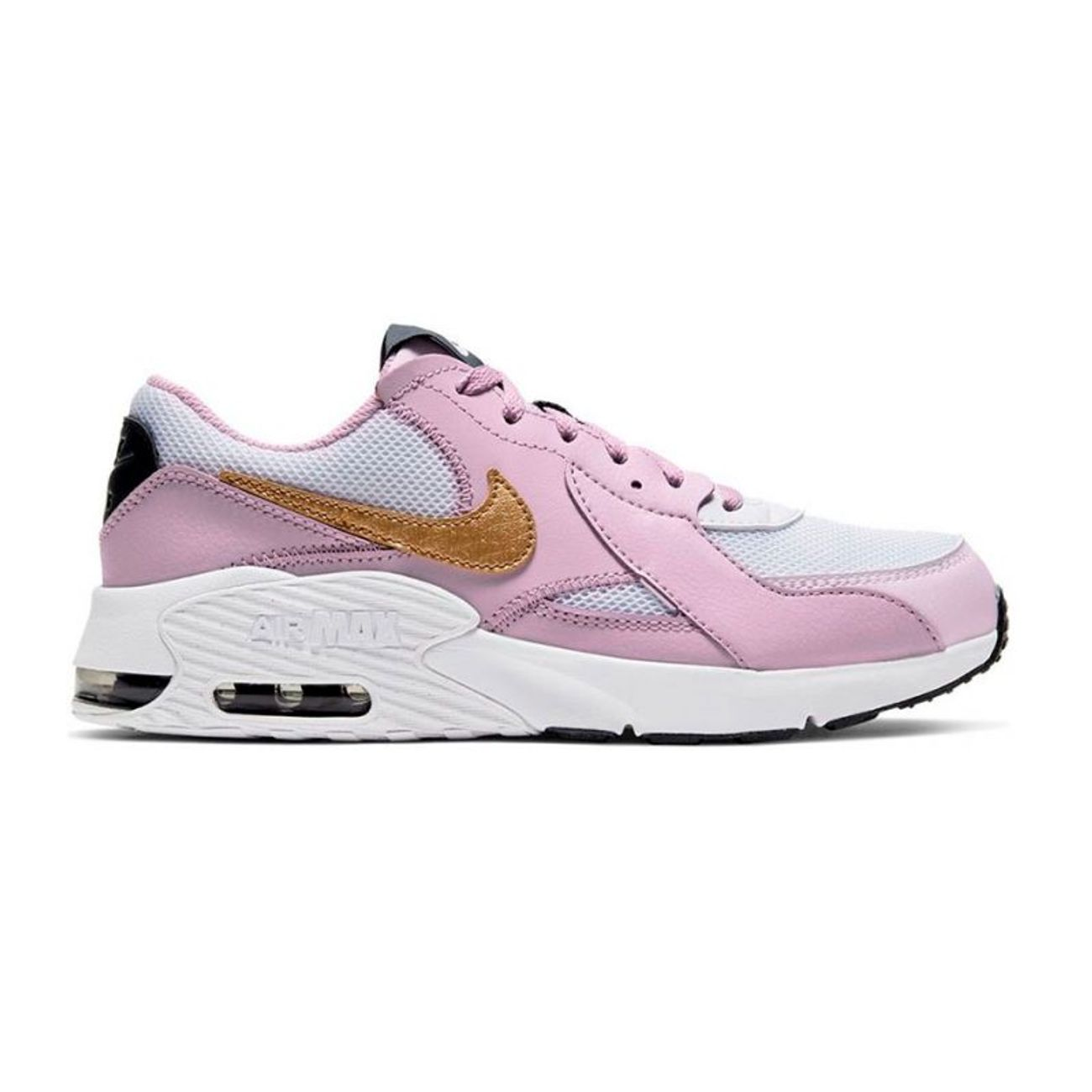 air max fille rose