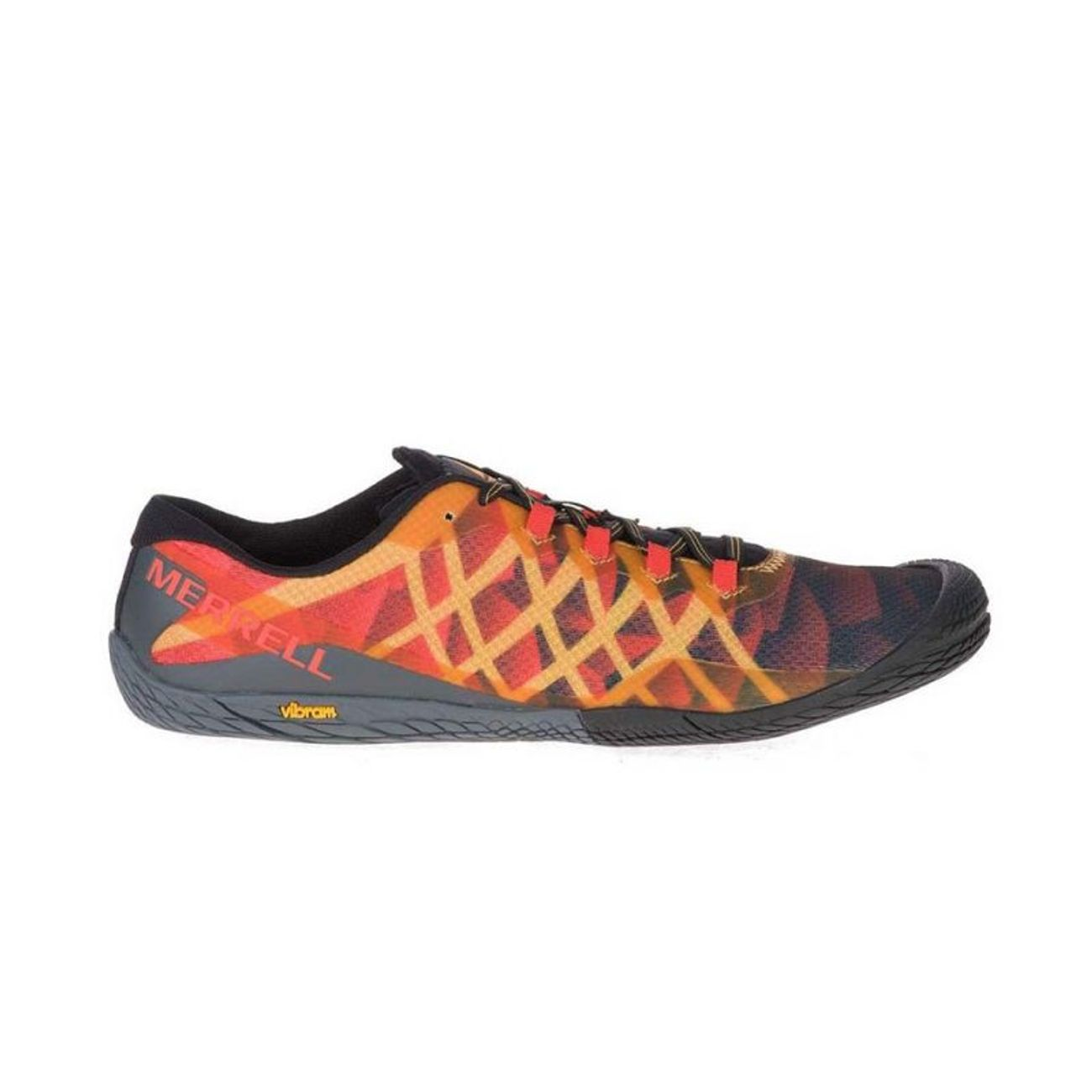 Chaussures MERRELL Vapor Glove 3 J77659 Fruit Punch