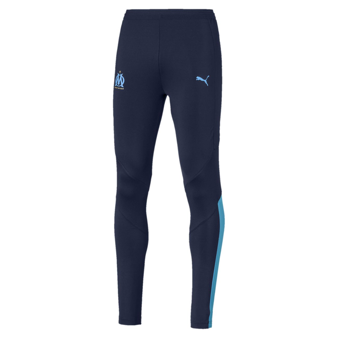 Mode- Lifestyle homme PUMA Pantalon Om Training 2019-20