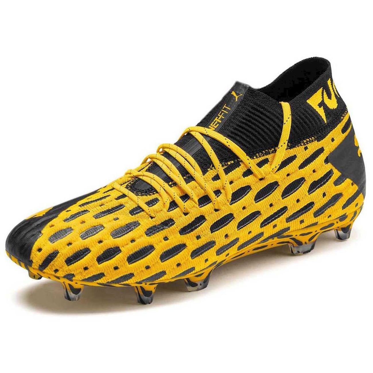 Football homme PUMA Chaussures Puma Future 5.1 Netfit FG/AG