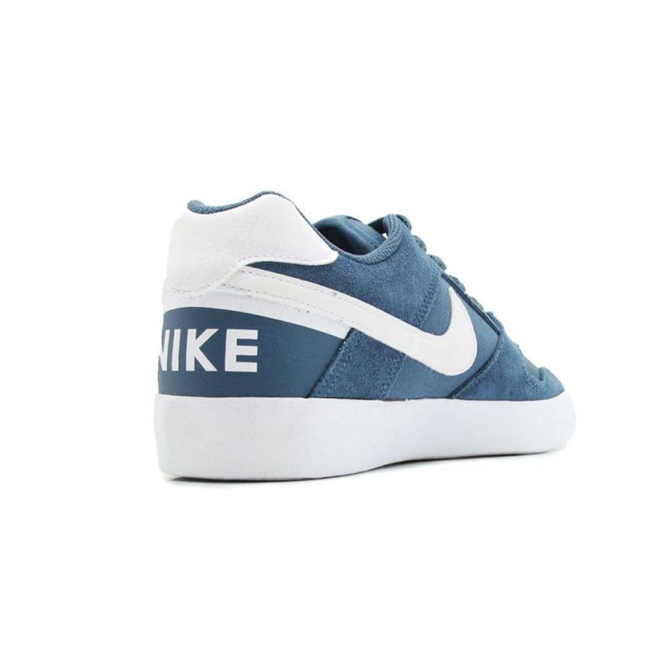 Azul Adulte Nike Zoom Sb 401 Force Vulc Ni942237 Padel Delta dCxQthBsr