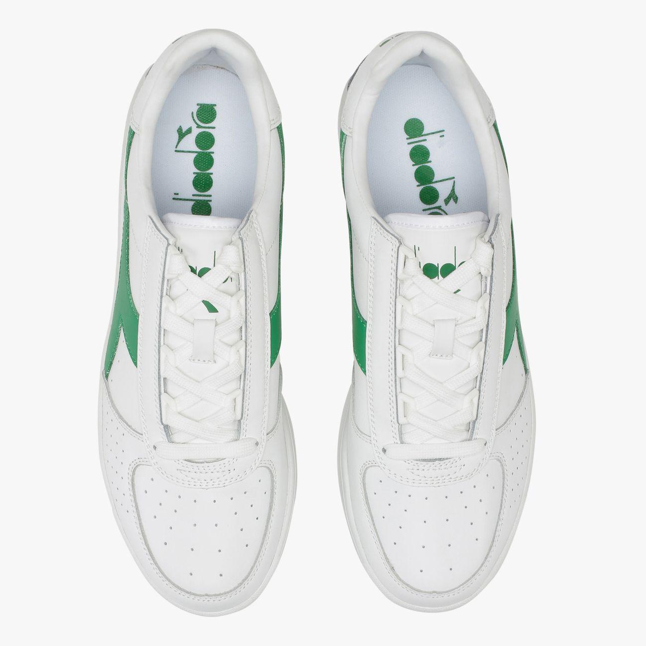 Adulte Diadora Chaussures ModeLifestyle B elite 08nwvymOPN