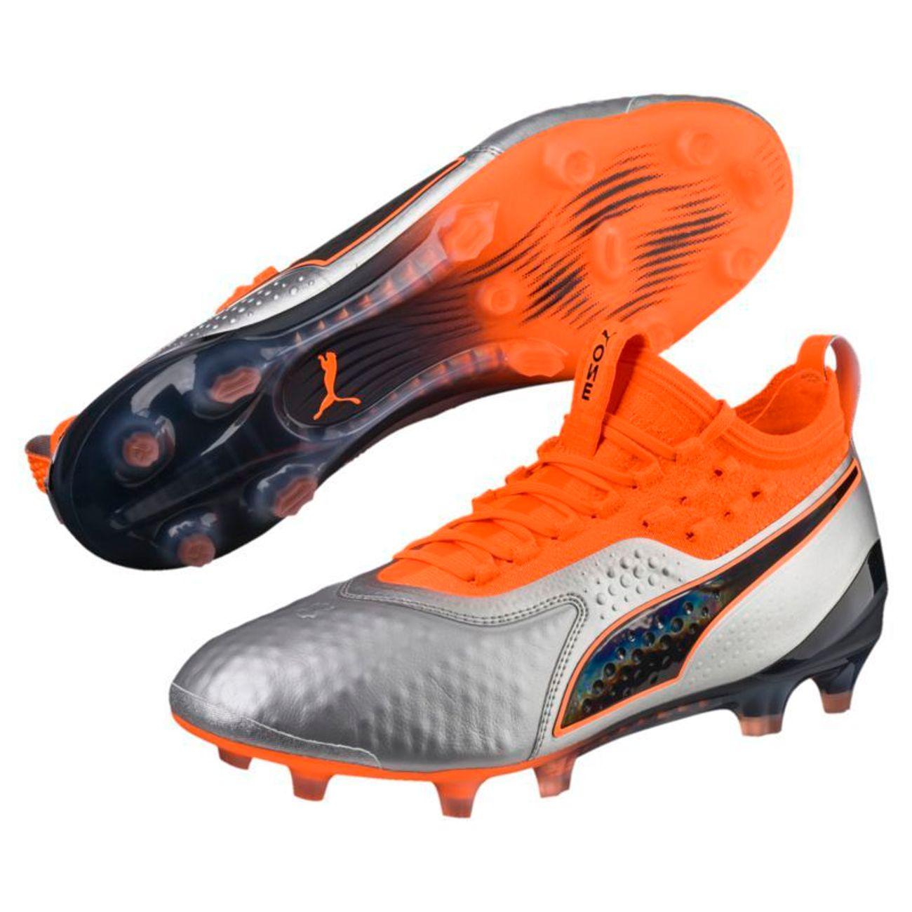 Homme Chaussures Fg Football Puma 1 One hsQrCBdxt