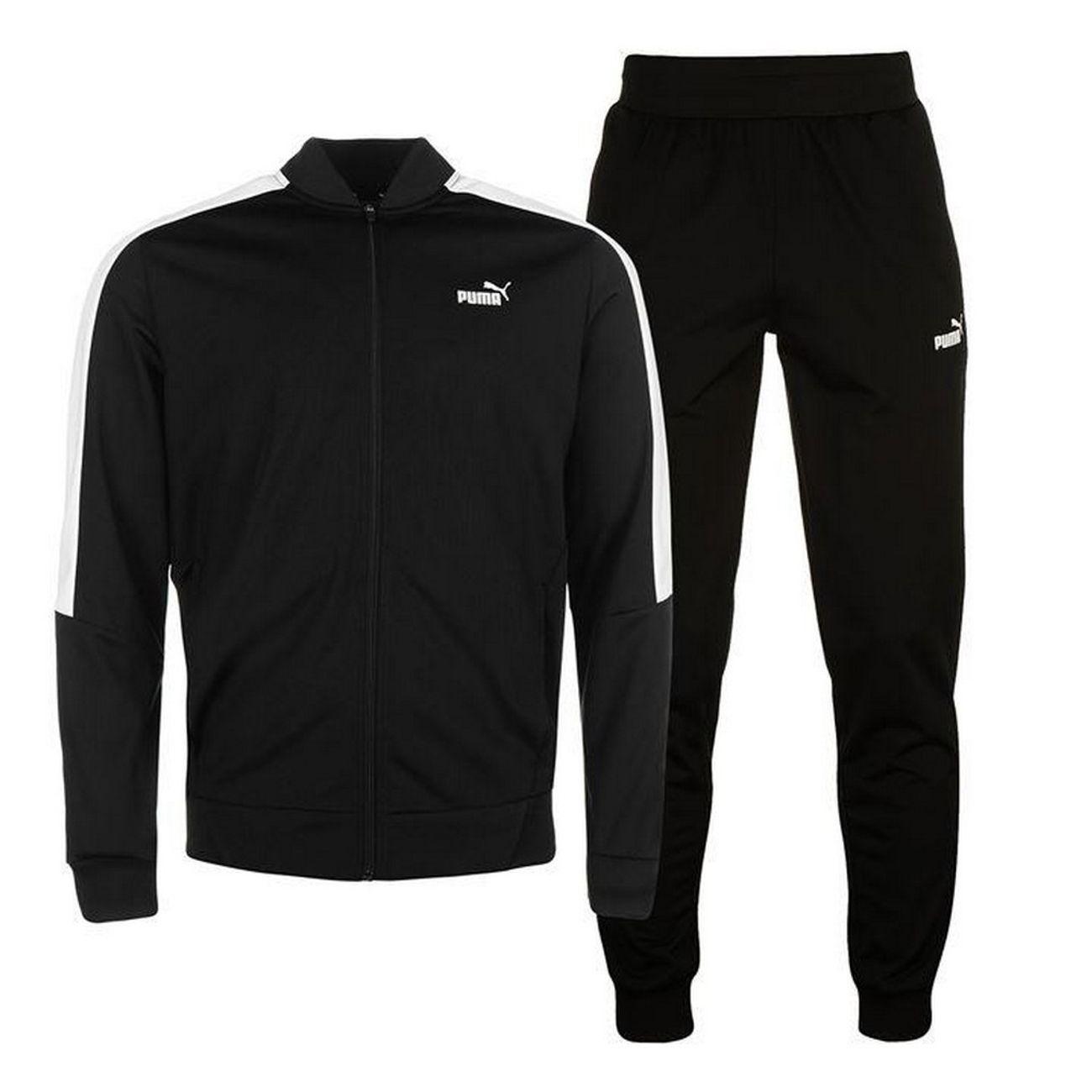 420b0b90c51d6 Jogging Homme Puma BC Black – achat et prix pas cher - Go Sport